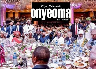 Phyno X Olamide Onyeoma Download