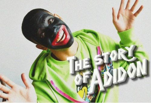 Pusha T The Story Of Adidon mp3 Download