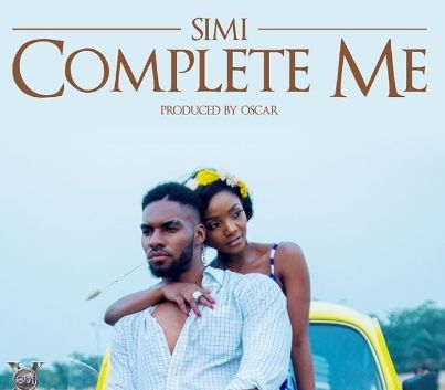 Complete Me Mp3