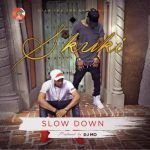 Skuki – Slow Down (Finding Happiness Movie Soundtrack)