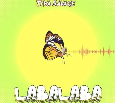 Tiwa Savage Labalaba mp3 download