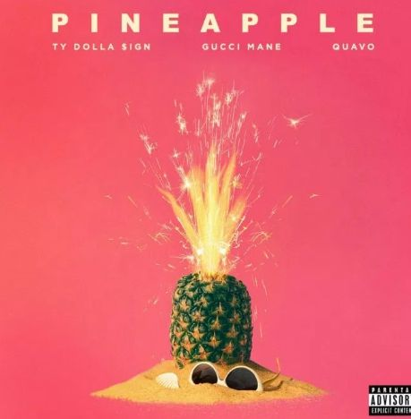 Ty Dolla Sign Pineapple
