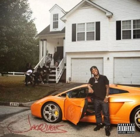 Jacquees - Inside Feat. Trey Songz (mp3)