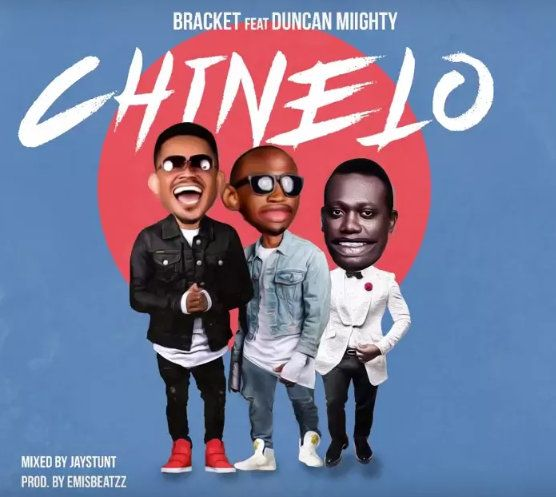 Chinelo Mp3 Download