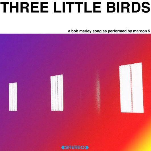 Three Little Birds mp3 download