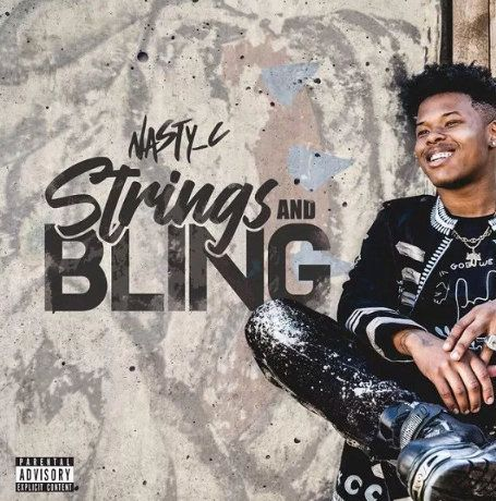 Nasty C – Legendary Mp3 Download