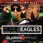 Olamide & Phyno – Dem Go Hear Am (mp3)