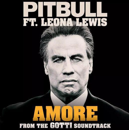 Pitbull Amore