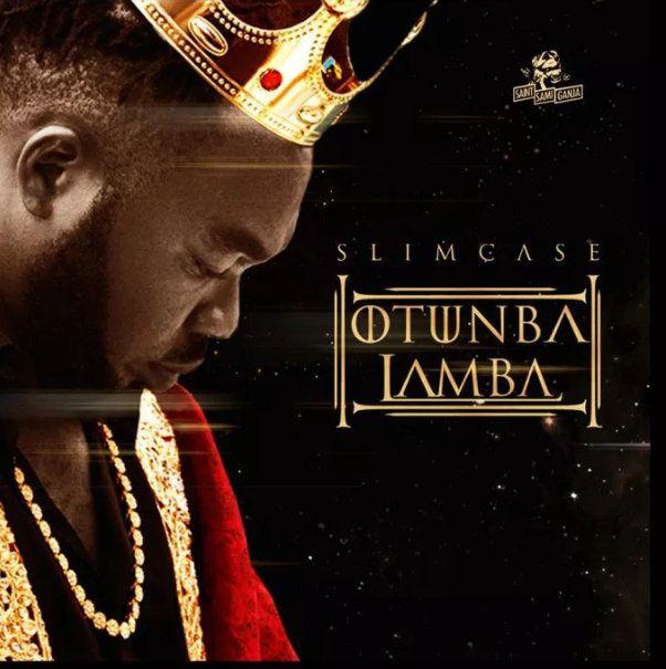Slim Case Otunba Lamba