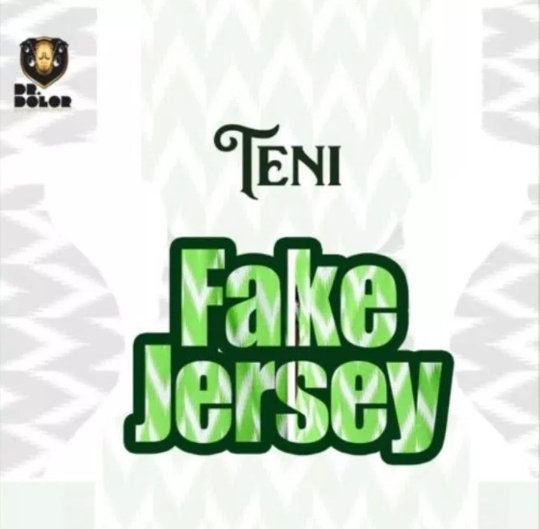 Fake Jersey Mp3 Download