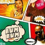 Yemi Alade – Bum Bum (Remix) Ft. Lady Leshurr & Admiral T (mp3)