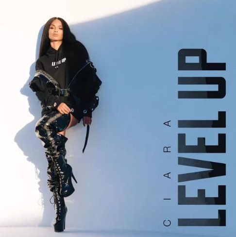 Ciara – Level Up (mp3)