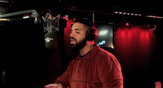 Drake – Fire In The Booth (mp3)