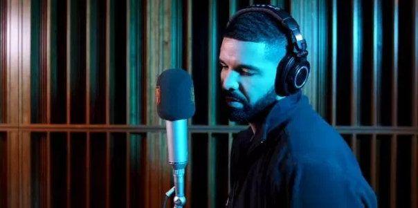 Drake Behind Barz Freestyle