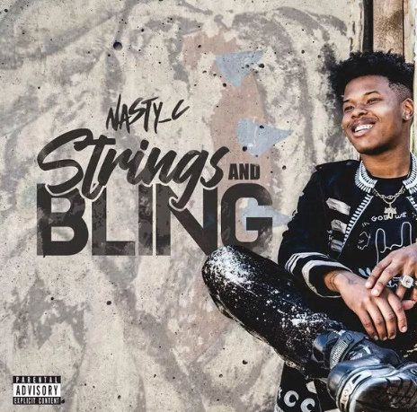Nasty C Strings and Bling
