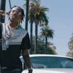 Rich The Kid – A Lot On My Mind (mp3)