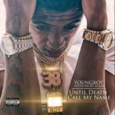 YoungBoy Never Broke Again Thug Cry
