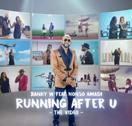 Banky W Running After U
