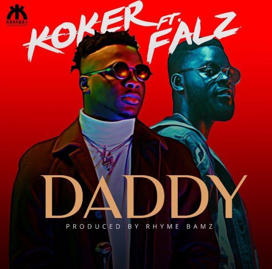 Koker Daddy