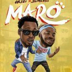 Orezi x Slimcase – Maro (mp3)