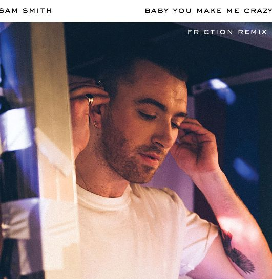 Baby You Make Me Crazy (Friction Remix) mp3 download