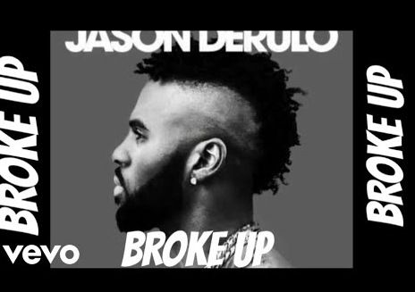 Broke Up mp3 download