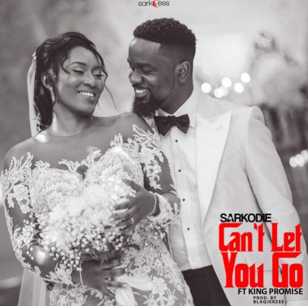 Sarkodie Cant Let You Go