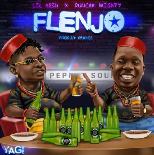Flenjo mp3 download
