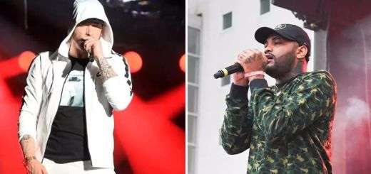 Eminem – Lucky You mp3