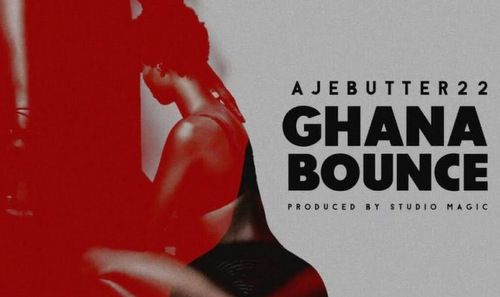 Ghana Bounce mp3 download