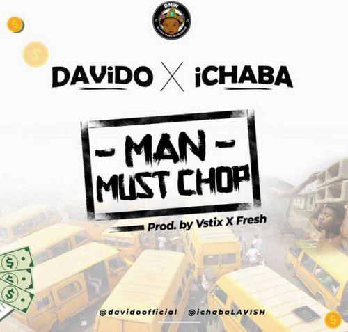Man Must Chop mp3 download