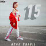 No More Love mp3 download by Bhad Bhabie