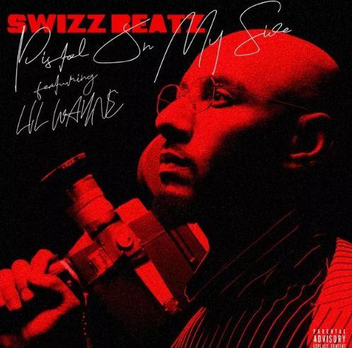 Swizz Beatz Pistol On My Side