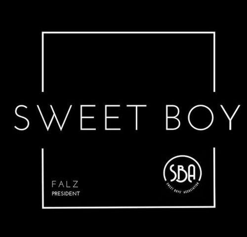 Falz Sweet Boy