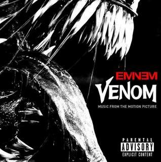 Eminem – Venom (mp3)