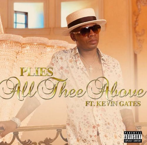 Plies All Thee Above