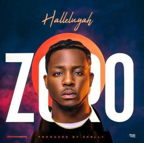 Zoro Halleluyah