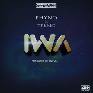 Iwa mp3 download