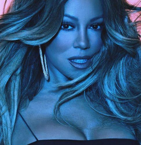 Mariah Carey The Distance
