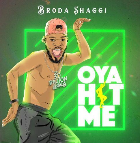 Oya Hit Me mp3 download