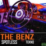 The Benz mp3 download