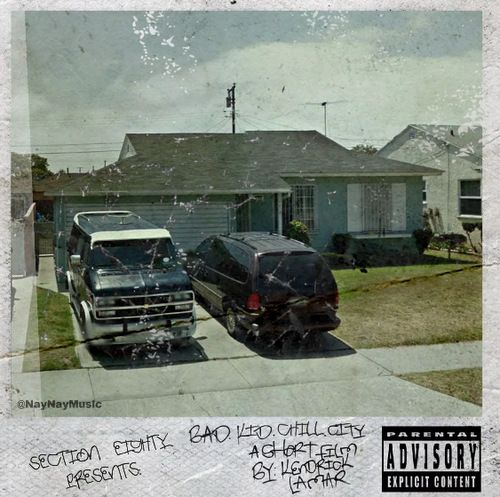 Kendrick Lamar Own This City