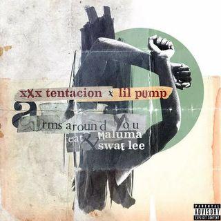 XXXTENTACION x Lil Pump Arms Around You