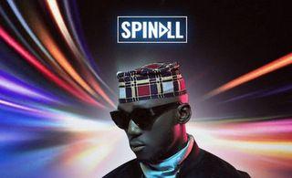 DJ Spinall Your DJ mp3 download