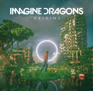 Imagine Dragons Digital