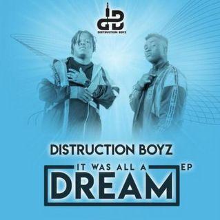 Distruction Boyz Shasha Kushasha mp3 download