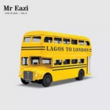 Mr Eazi - Surrender Mp3 Download
