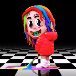 6ix9ine Kika Mp3 Download