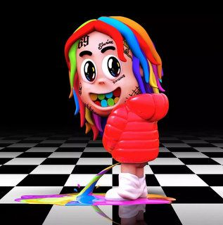 6ix9ine Wondo Mp3 Download