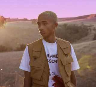 Jaden Smith Plastic Mp3 Download